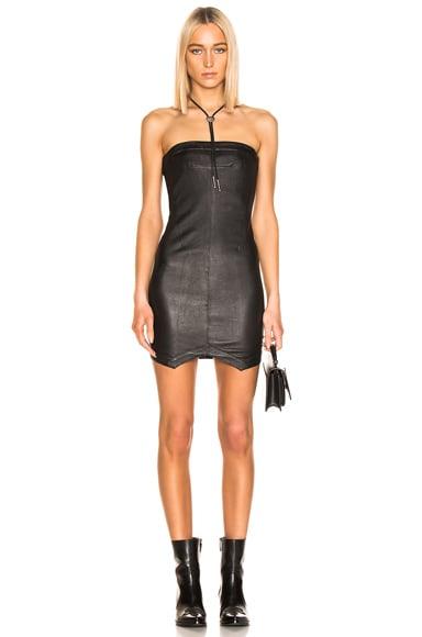 Wylde Leather Dress