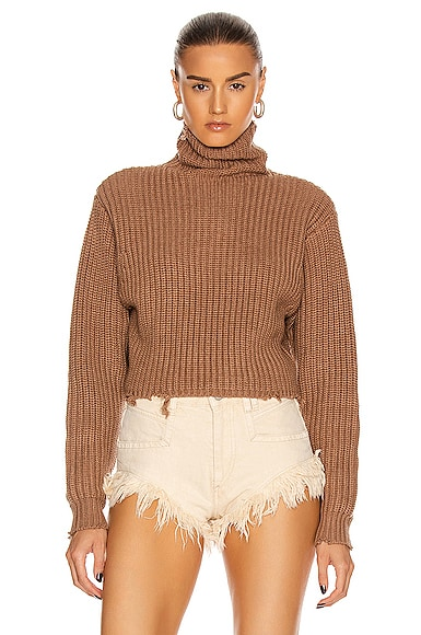 Beau Sweater