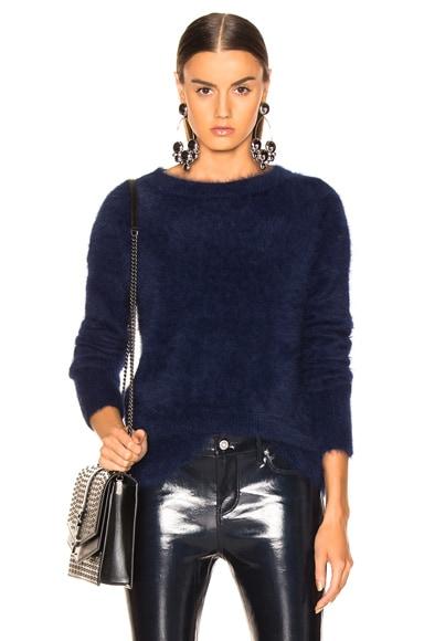 Jax Sweater