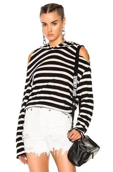 Juno Hooded Sweatshirt