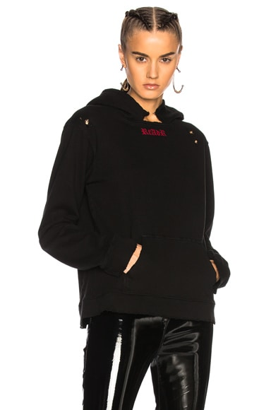 ANNA DELLO RUSSO X RTA for FWRD Ainsley Sweatshirt