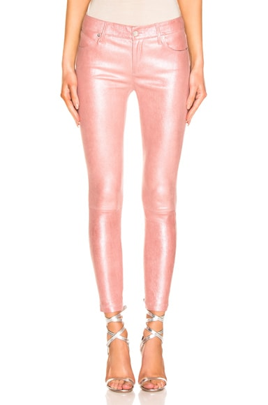Prince Leather Pant