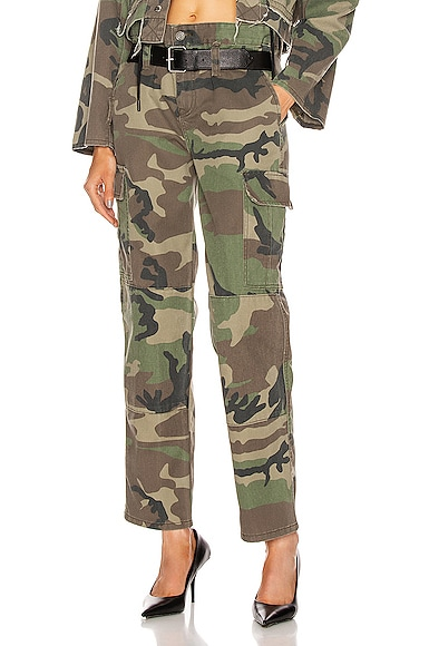 Sallinger Cargo Pant