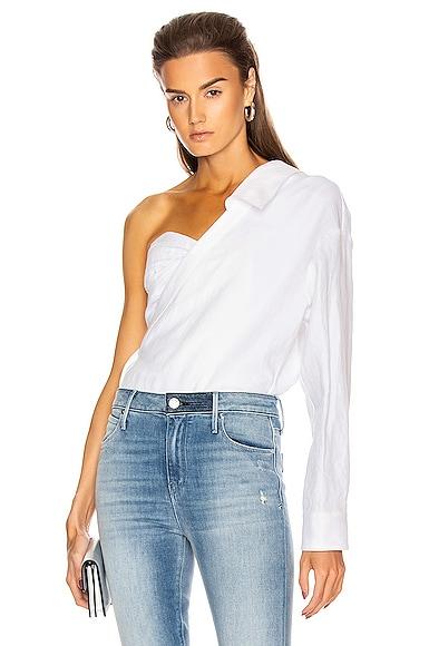 Chiara Corset Shirt