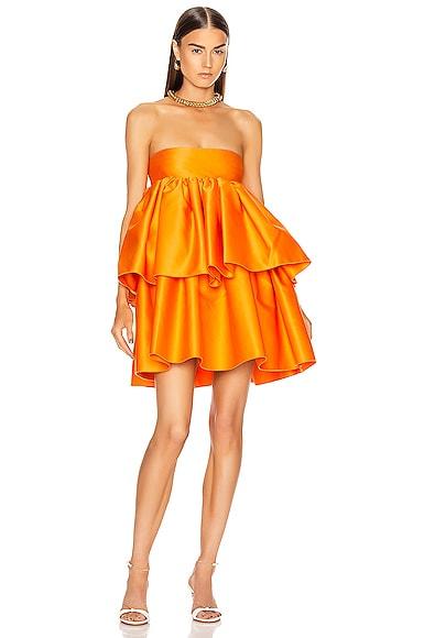 Carmina Dress