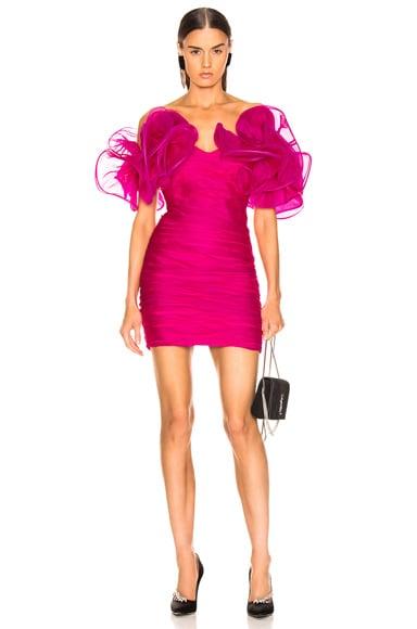 Sediah Dress