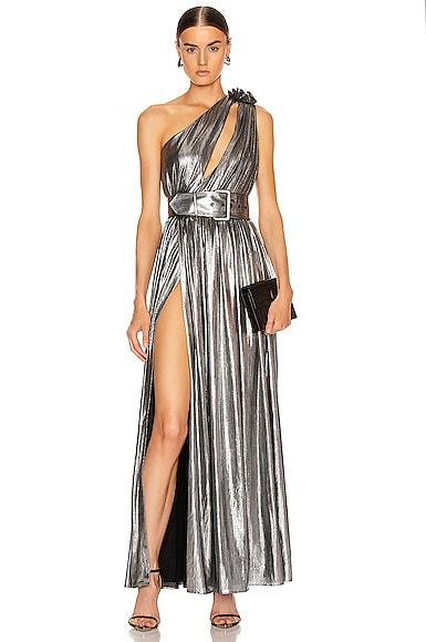 Andrea Maxi Dress