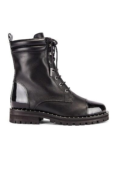 JM Combat Boot