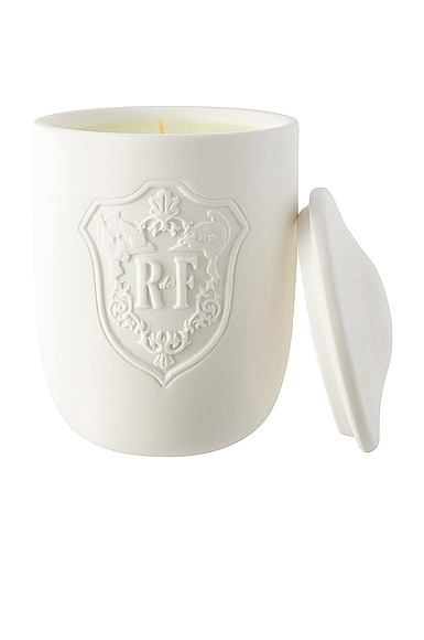 Swans Artefacts Scented Candle
