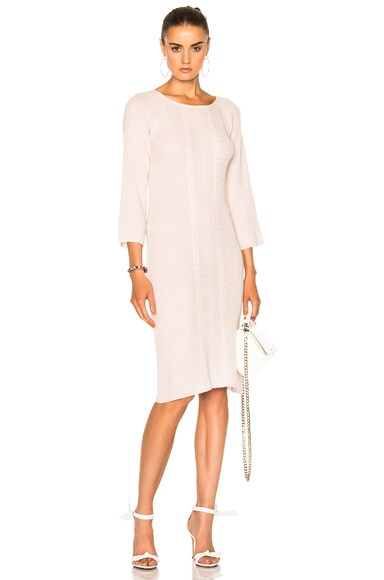 for FWRD Sweater Dress
