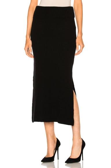 FWRD Exclusive Maxi Skirt