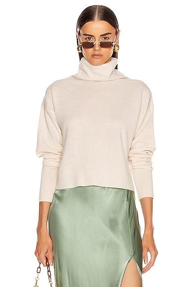 Saint Sweater