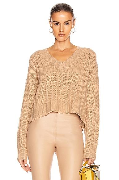 Dominique Sweater