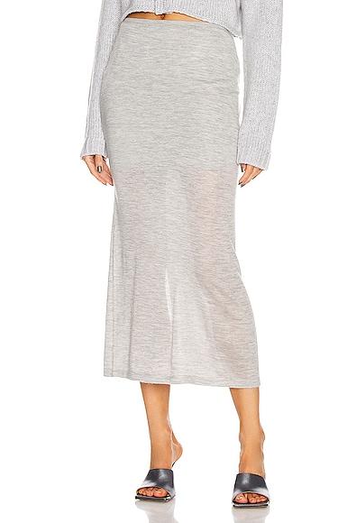 Nina Midi Skirt
