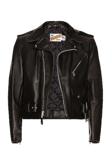 One Star Perfecto Moto Jacket
