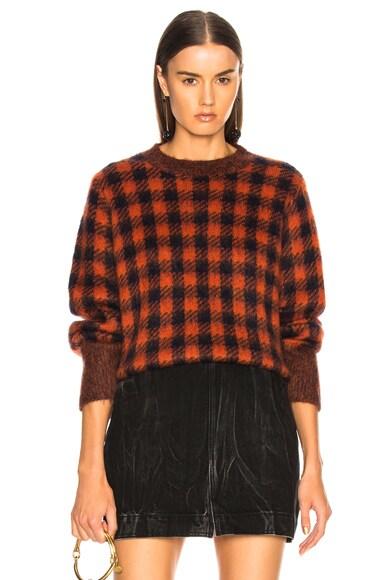 Ethno Pop Classic Sweater