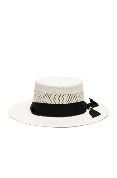 Boater Hat Calado
