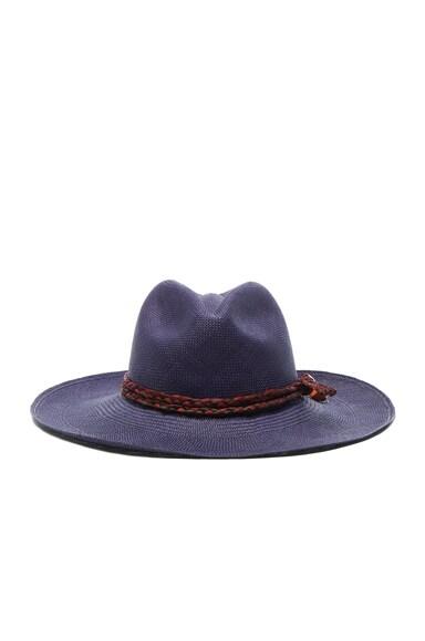 Classic Long Brim Hat