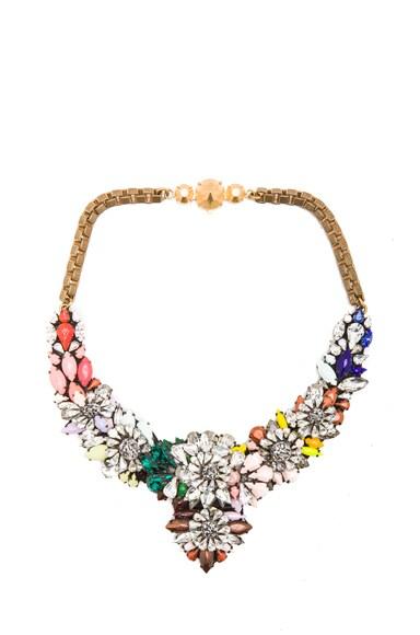 Apolonia Fox Necklace