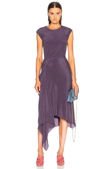 Anita Asymmetrical Dress