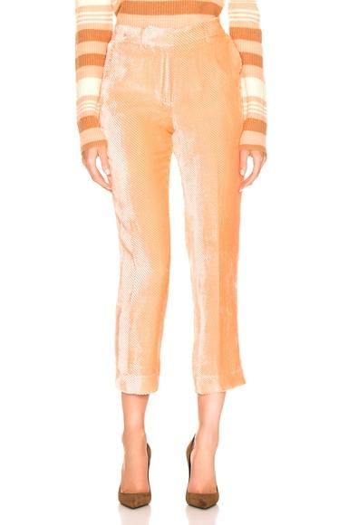 Tatum Straight Leg Pant