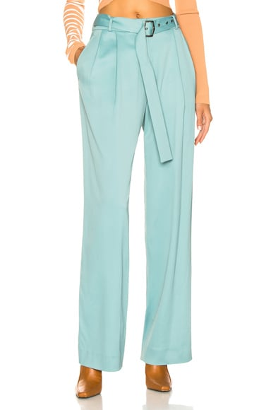 Blanche Belted Pant