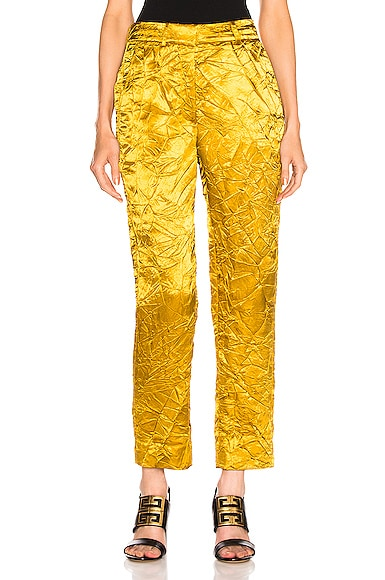 Willa Cropped Pant