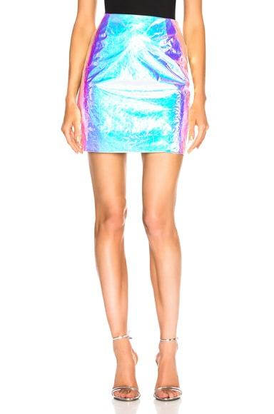 Desiree Mini Skirt