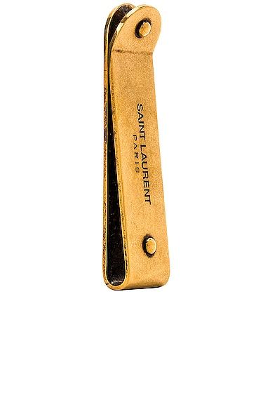 Bill Clip ID