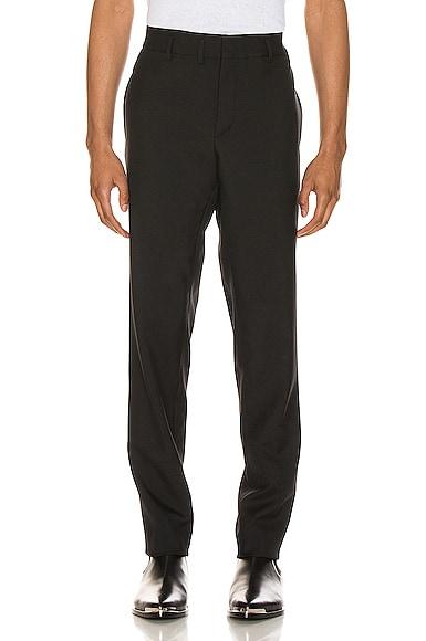 Gabardine Trouser