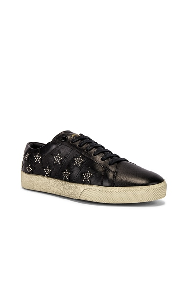 Court Classic Studded California Sneakers