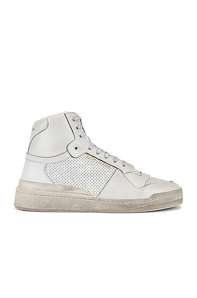 SL24 Hi Top Sneaker
