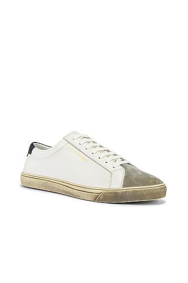 Andy Low Top Sneaker