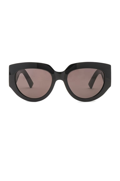 Rope Monogram Sunglasses