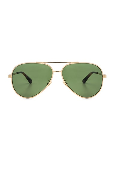 Zero Aviator Sunglasses