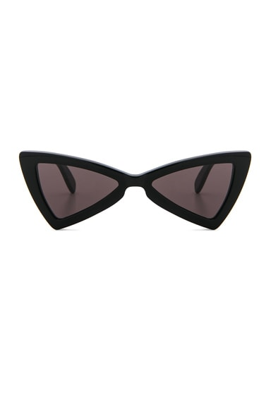 Jerry Bow Tie Sunglasses