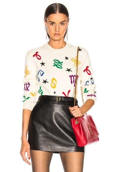 Zodiac Sweater