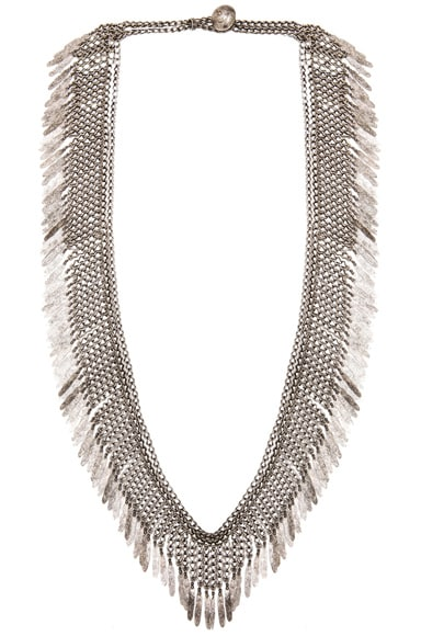 Plumes Necklace