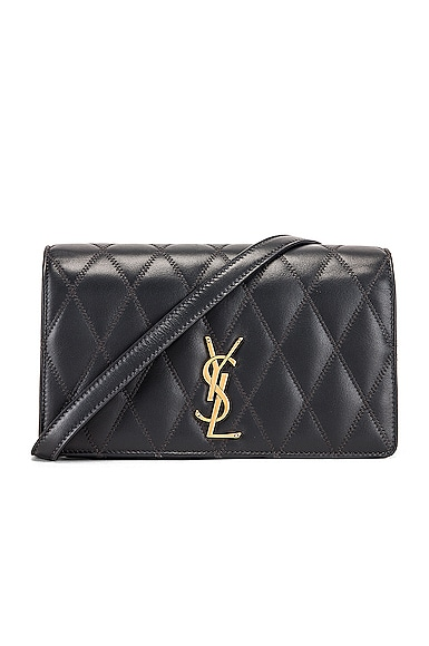 51b74400efe Saint Laurent - Luxury Clothing, Boots, Handbags, Wallets, Shoes ...