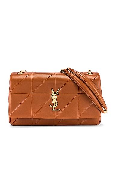 Medium Jamie Monogramme Chain Bag