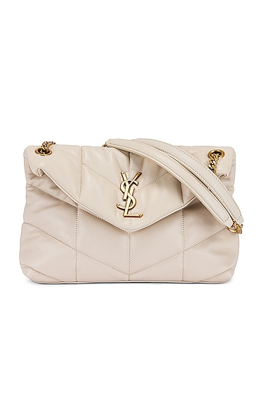 Small LouLou Monogramme Bag