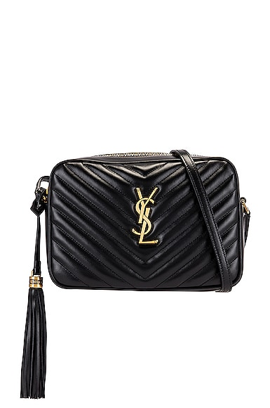 Medium Lou Monogram Bag