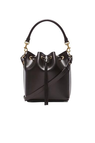Medium Emmanuelle Bucket Bag