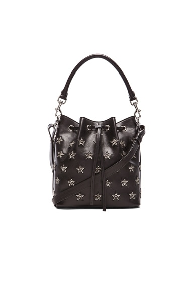 Medium Star Studs Emmanuelle Bucket Bag
