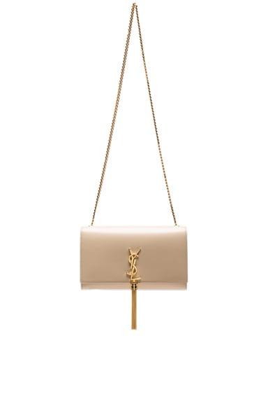 Medium Kate Chain Bag with Tassel