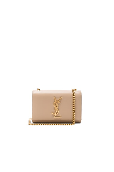 Small Monogramme Chain Bag
