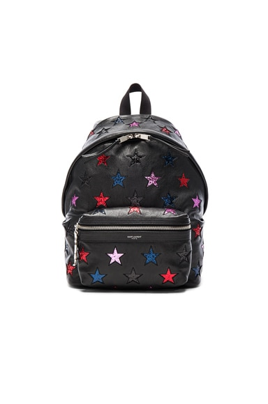 City Mini Star Backpack