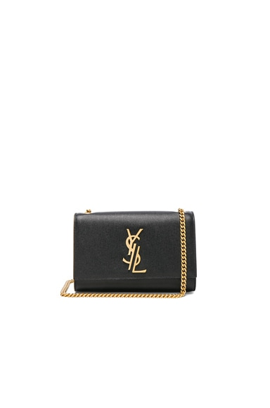Small Deconstructed Monogramme Kate Clutch