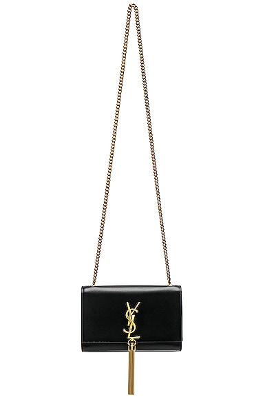 Small Monogramme Kate Tassel Chain Bag