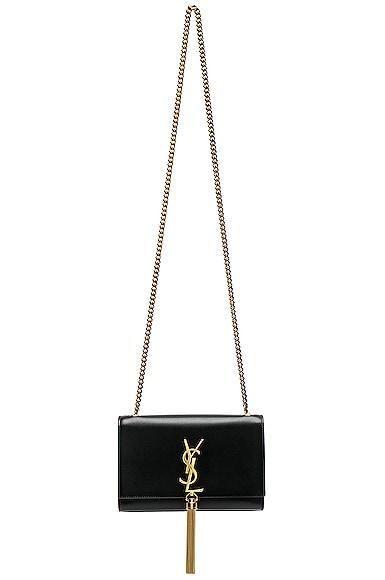 Small Monogramme Kate Tassel Chain Bag